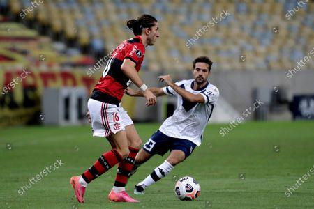 Editorial picture of Flamengo vs Velez Sarsfield, Rio De Janeiro, Brazil - 27 May 2021