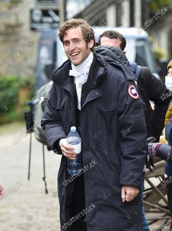 The film Emily, the story of Emily Bronte starts shooting in Haworth, Yorkshire. Oliver Jackson-Cohen co stars