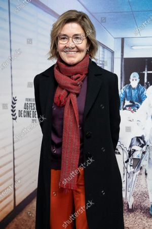 Editorial photo of '2020' Madrid Premiere, Spain - 26 Nov 2020