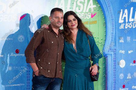 Editorial photo of 'La Lista de Los Deseos' Madrid Premiere, Spain - 02 Jul 2020