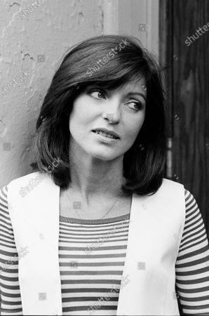 UNITED STATES - OCTOBER 01:  Marie-France Pisier