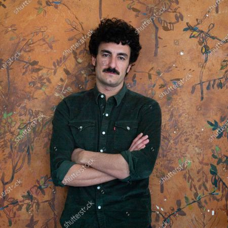 Stock Photo of Actor Miki Esparbe