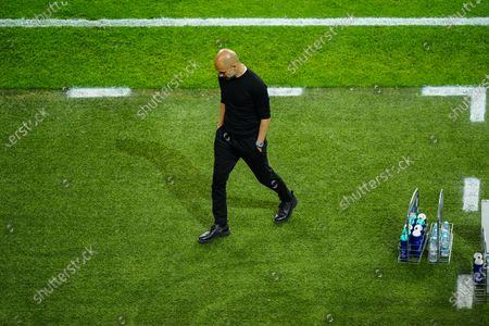 Editorial image of Manchester City v Chelsea, UEFA Champions League, Final, Football, Estadio do Dragao, Porto, Portugal - 29 May 2021