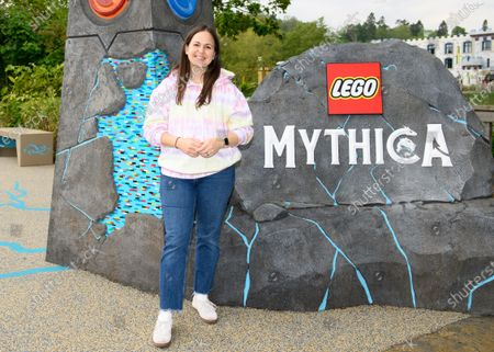 Editorial photo of Mythica VIP launch event, Legoland, Windsor, UK - 28 May 2021