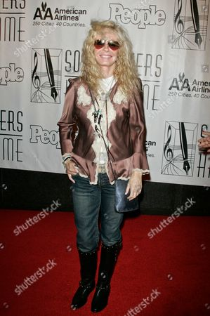 Stock Picture of Kim Carnes