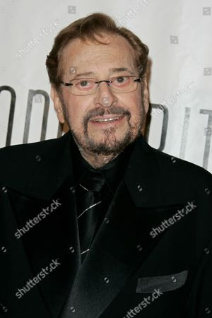 Editorial image of Songwriters Hall of Fame 2010 Annual Awards Gala, New York, America - 17 Jun 2010