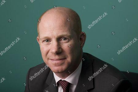 Stock Picture of Stephen Leonard