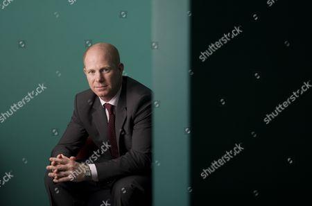 Stock Photo of Stephen Leonard