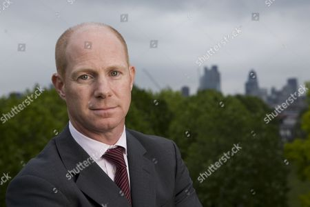 Editorial picture of Stephen Leonard, Chief Executive Officer of IBM UK at the company headquarters in London, Britain - 11 Jun 2010
