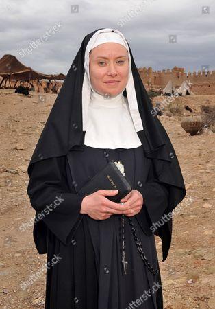 Beth Goddard as Sister Agnieszka