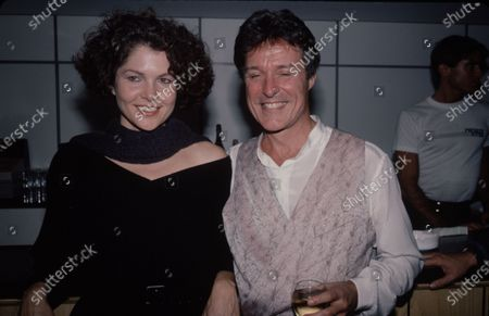 UNITED STATES - MARCH 17:  Lois Chiles