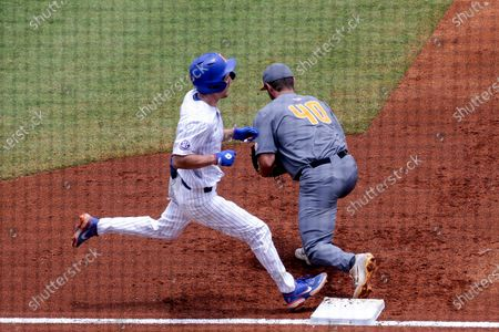 Editorial photo of SEC Tennessee Florida Baseball, Hoover, United States - 29 May 2021