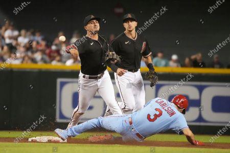 Editorial picture of Cardinals Diamondbacks Baseball, Phoenix, United States - 29 May 2021