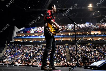 Editorial photo of Stereophonics Perform, London, UK - 06 Mar 2020