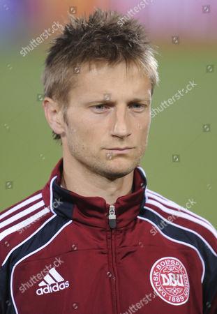 Martin Jorgensen of Denmark