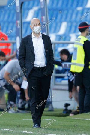 Ivan Gazidis (AC Milan)