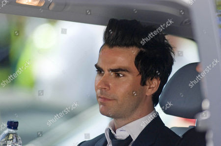 Kelly Jones, lead singer of the Stereophonics