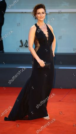 Editorial picture of ''Sniegu Juz Nigdy Nie Bedzie'' (Never Gonna Snow Again) Red Carpet - The 77th Venice Film Festival, Italy - 07 Sep 2020