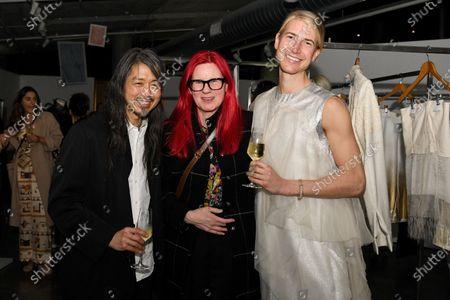 Editorial image of Showcase - Akira - Afterpay Australian Fashion Week 2021, Sydney, Australia - 01 Jun 2021