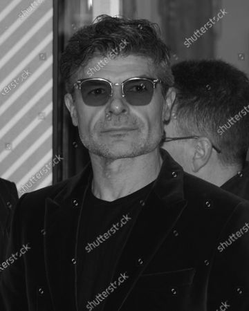 Stock Picture of Nacho Guerreros attends the 29th 'Union de Actores' Awards photocall at Circo Price in Madrid, Spain on Mar 9, 2020