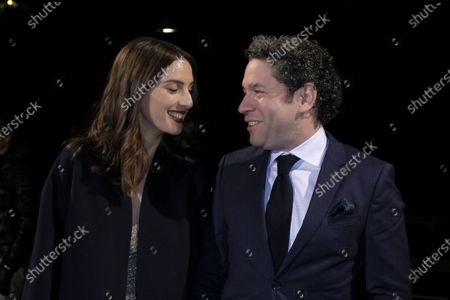 Maria Valverde attends the red carpet during 'Jose Maria Forque Awards' 2020 at Ifema on January 11, 2020 in Madrid, Spain.
