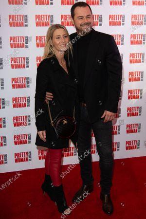 Editorial picture of ''Pretty Woman'' - Press Night - VIP Arrivals, London, United Kingdom - 02 Mar 2020