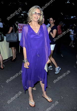 Editorial picture of The Public Theater 2010 Summer Gala featuring opening night performance of 'The Merchant of Venice', The Delacorte Theatre, Central Park, America - 21 Jun 2010