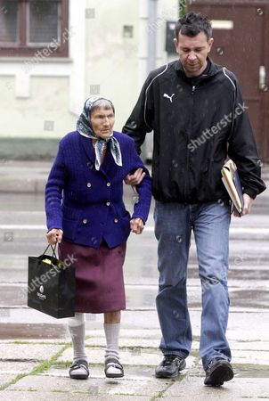 Editorial photo of Octogenarian allegedly kills two others in Croatian foster home, Varazdin, Croatia - 21 Jun 2010