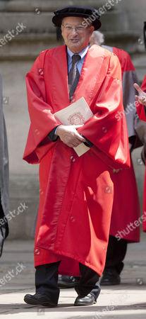 Lord David Sainsbury of Turville