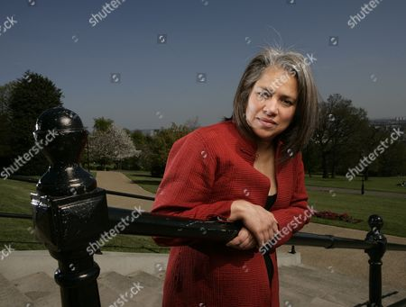 Stock Image of Gita Sahgal