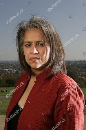 Stock Picture of Gita Sahgal