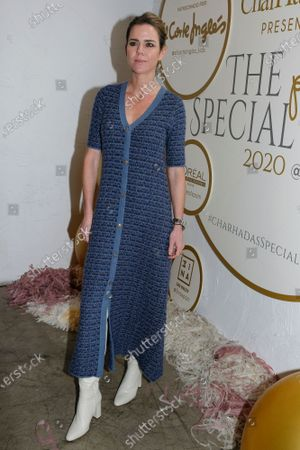 Stock Photo of Amelia Bono attends The Petit Special Day by CharHadas at Espacio Muelle 36