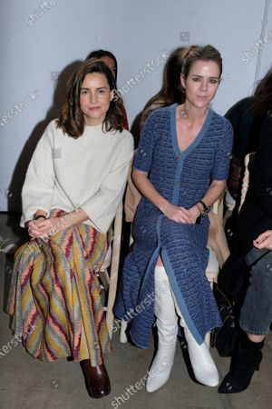Amelia Bono attends The Petit Special Day by CharHadas at Espacio Muelle 36