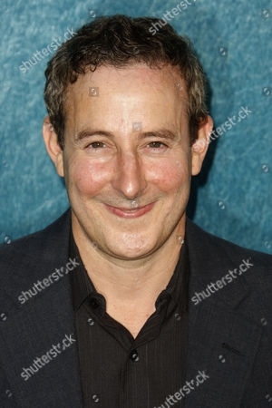 Stock Image of Eddie Jemison