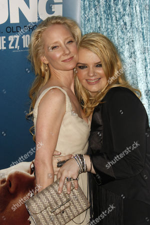Anne Heche and Sianoa Smit-McPhee