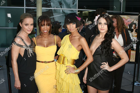 Editorial image of 'Love Ranch' Film Premiere, Los Angeles, America - 23 Jun 2010