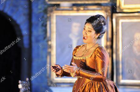 Stock Photo of Kishani Jayasinghe