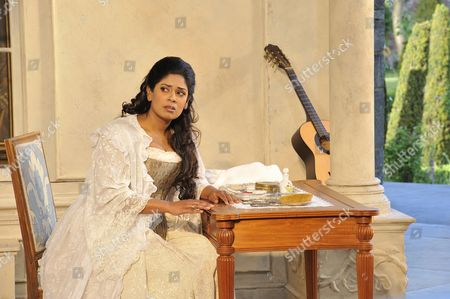Stock Image of Kishani Jayasinghe