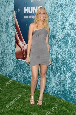 Editorial photo of 'Hung' Season 2 TV series premiere, Los Angeles, America - 23 Jun 2010