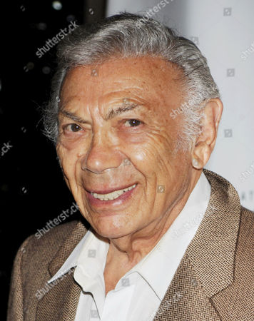 Stock Photo of Ed Ames