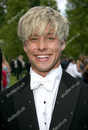 Editorial image of 2010 Elton John AIDS Foundation's White Tie and Tiara Ball, London, Britain - 24 Jun 2010
