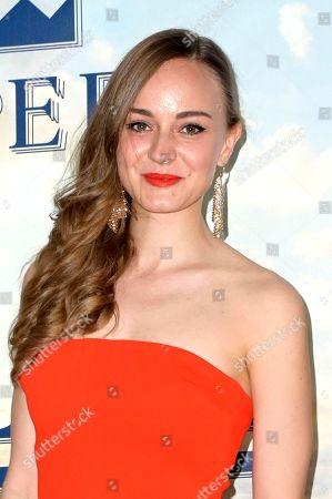 Stock Picture of Laura Bilgeri