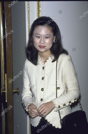 Editorial picture of Midori, New York, USA - 11 May 1998