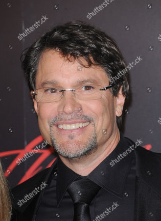Stock Picture of Peter Reckell