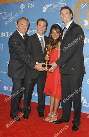 Stock Picture of Dr. Jim Sears, Dr. Drew Ordon, Dr. Lisa Masterson and Dr. Travis Stork