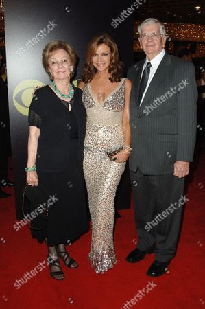Editorial picture of 37th Annual Daytime Emmy Awards, Las Vegas, America - 27 Jun 2010