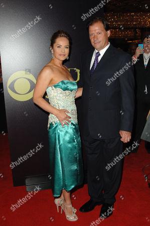 Editorial image of 37th Annual Daytime Emmy Awards, Las Vegas, America - 27 Jun 2010