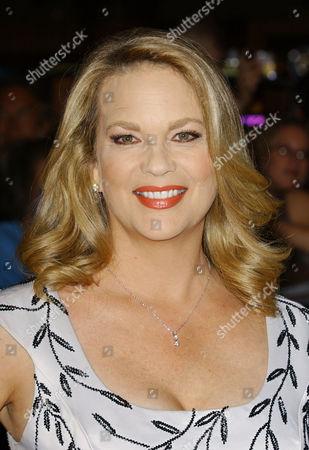 Editorial photo of 37th Annual Daytime Emmy Awards, Las Vegas, America - 27 Jun 2010