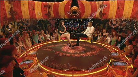 Editorial image of 'Big Brother' 11 TV Programme, Day 17, Elstree, Britain - 25 Jun 2010
