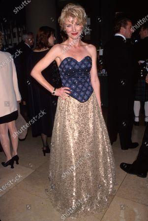 Actress Beth Broderick.
